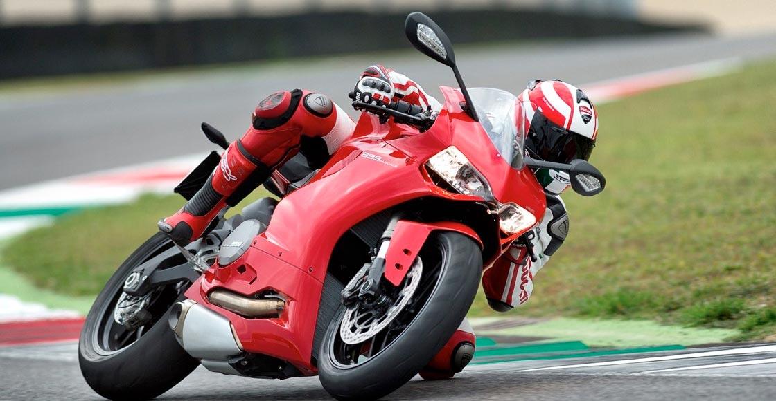 Ducati Barcelona