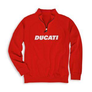Sudadera Ducatiana 14
