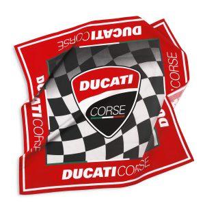 Pañuelo Ducati Corse 14