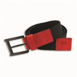 cinturo vermell