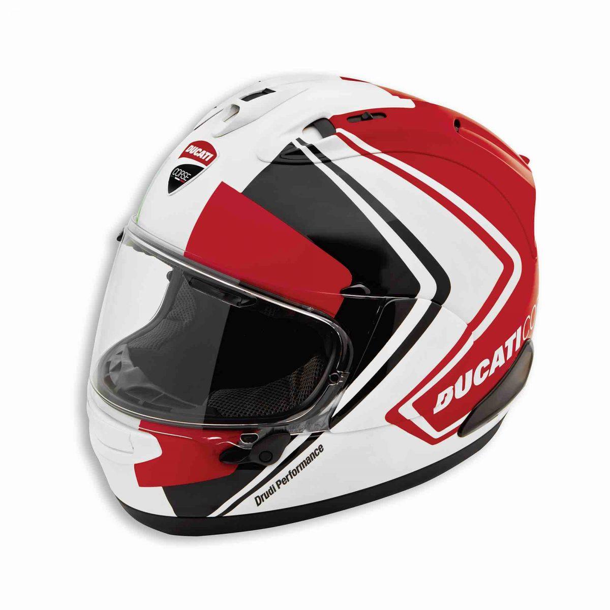 Ducati Corse SBK Speed 2
